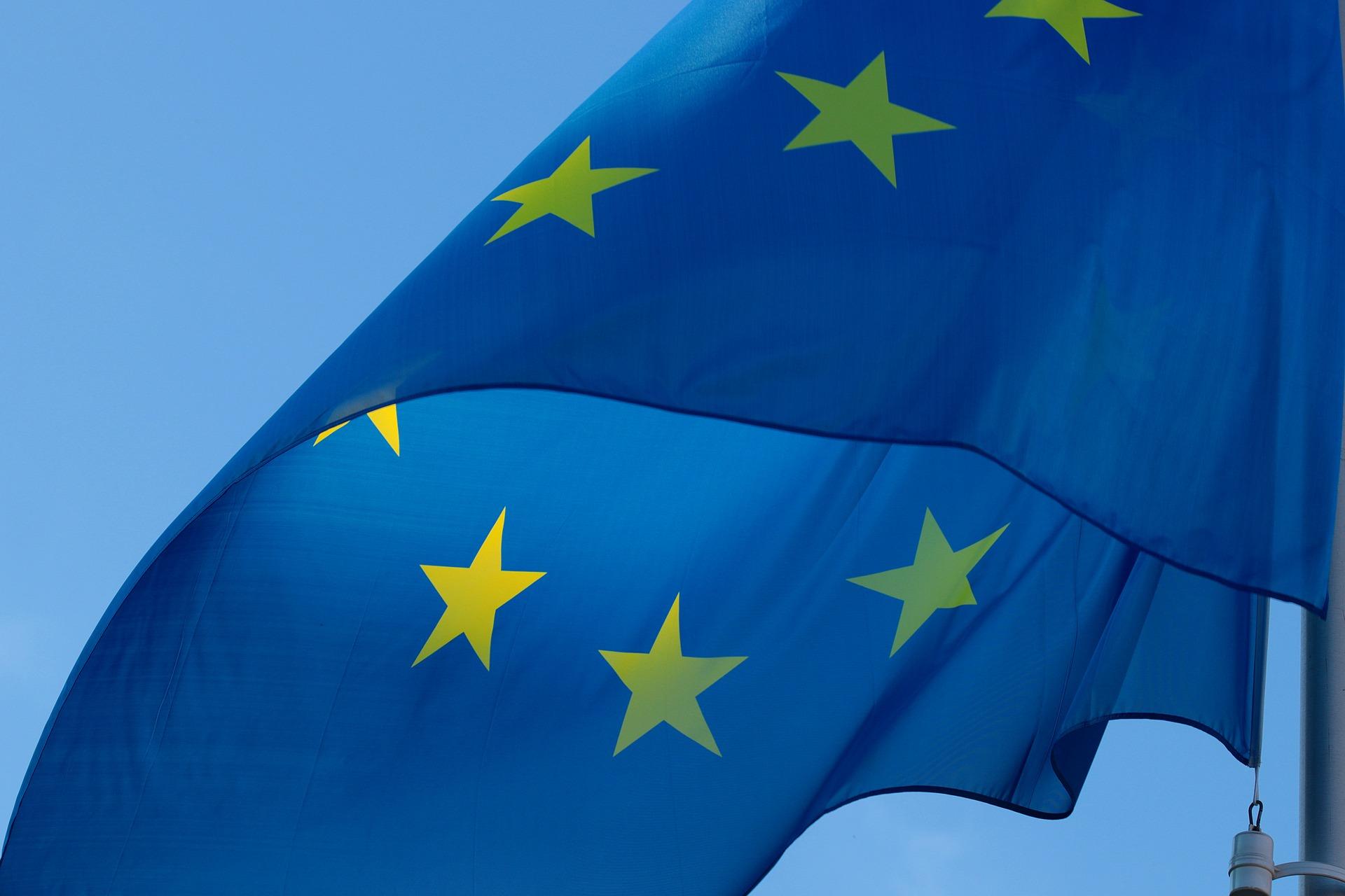 EU flag, Ten tips to prepare for BREXIT