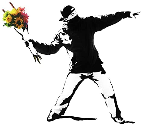 Banksy loses Trademark and Raises Questions over Protecting Rights in all His Street Art