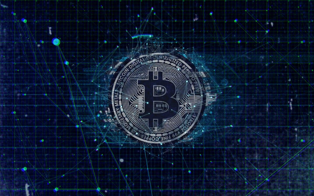 Blockchain: transcending the digital space, and bricks and mortar businesses.