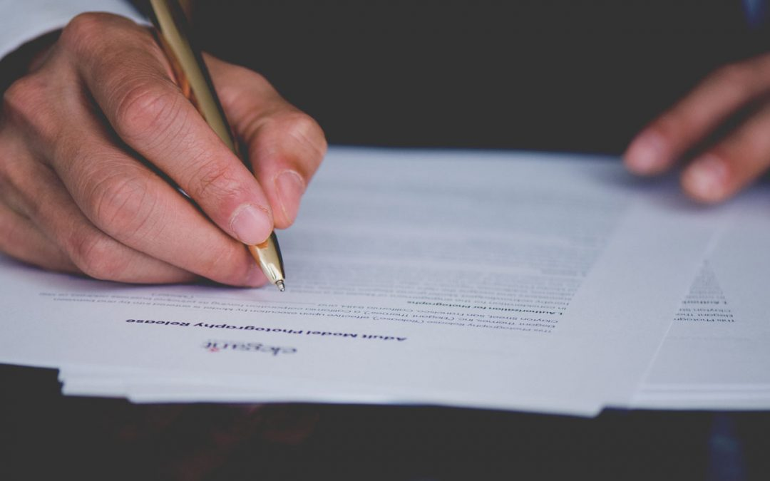 Why make a will and what you should consider.